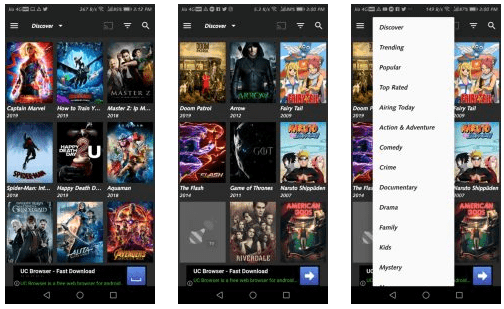 BeeTV APK | Download BeeTV App on Android (LATEST VERSION 2 2 9) -BeeTV