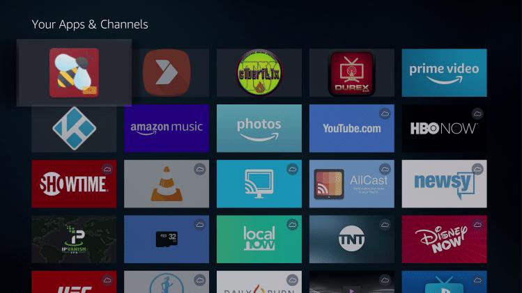 BeeTV APK   Download BeeTV App on Android (LATEST VERSION 2 2 9) -BeeTV